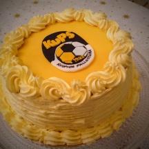 KuPS-kakku